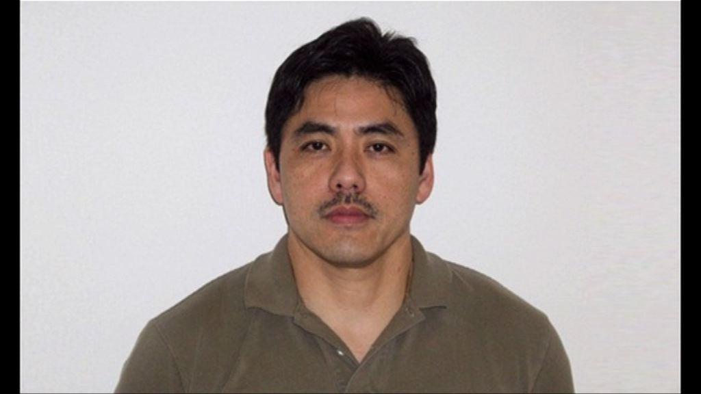中情局前華裔探員李振成出庭 稱非中國間諜