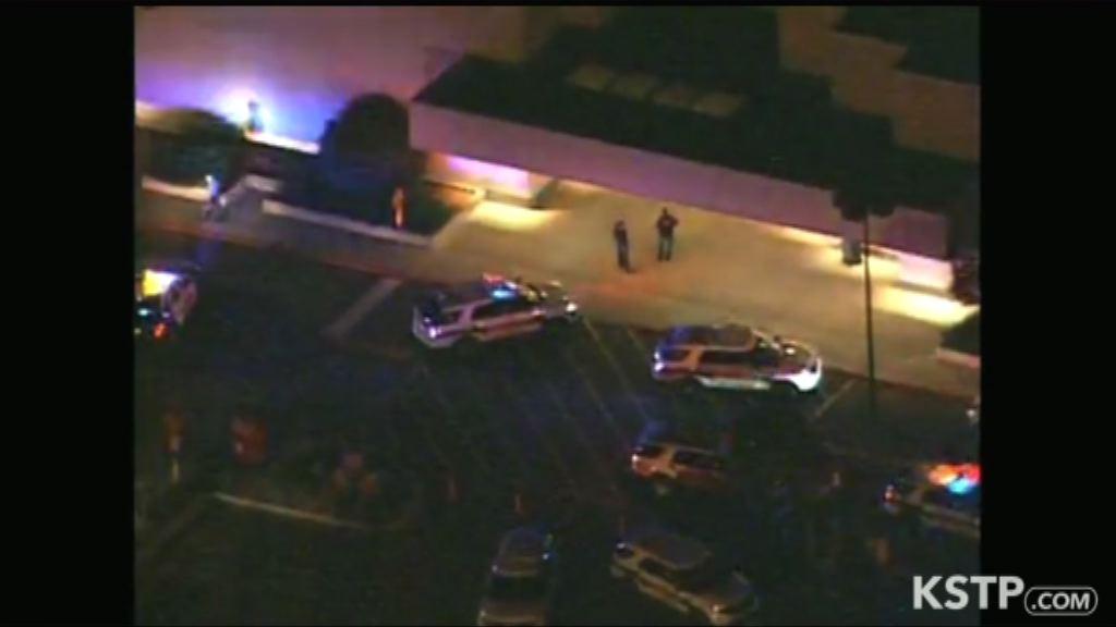 明尼蘇達商場持刀傷人襲擊案 據報兇徒是伊斯蘭國支持者