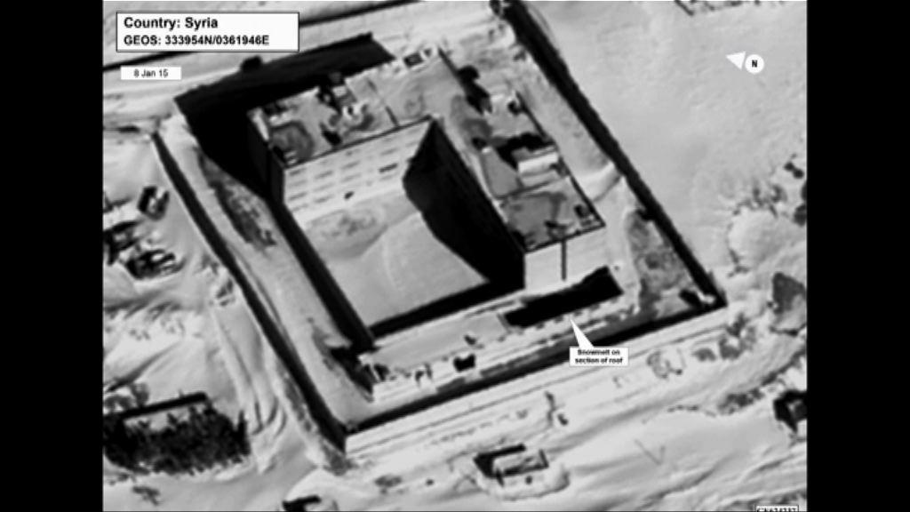 美國指敘利亞軍方監獄建火葬場焚屍