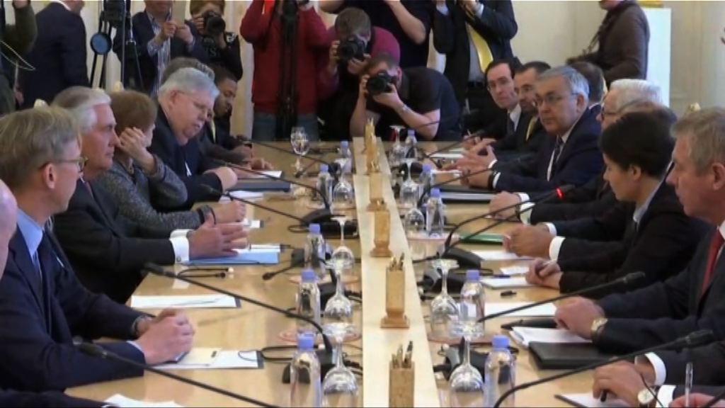 俄方斥美國發射導彈違反國際法