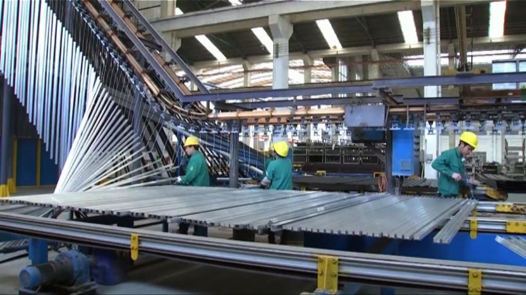 美下月中聽證會再決定最終加徵中國產品關稅清單