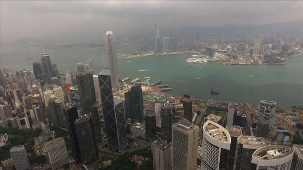 美國販運人口報告香港被降級
