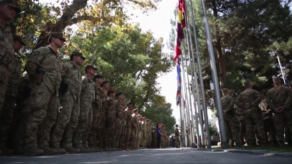 美軍一月起接受跨性別人士服役