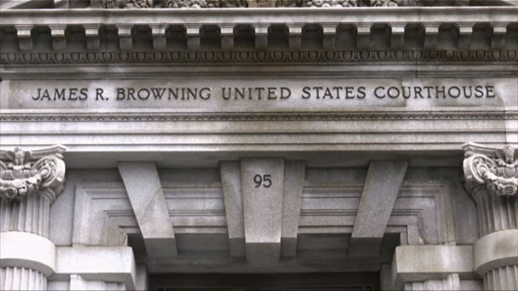 美國法院裁定入境禁令違法