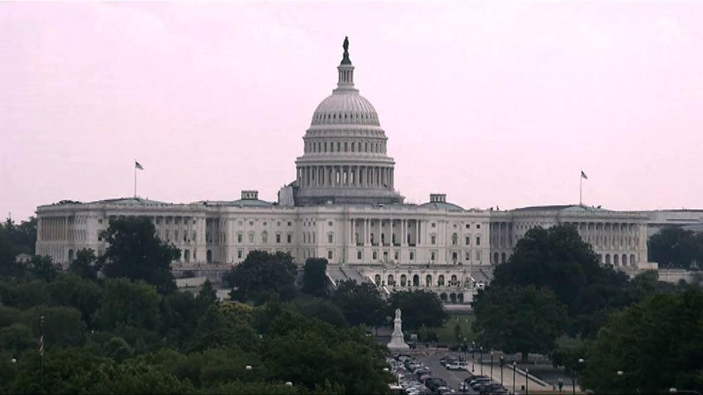 美參議院一致通過《台灣旅行法》