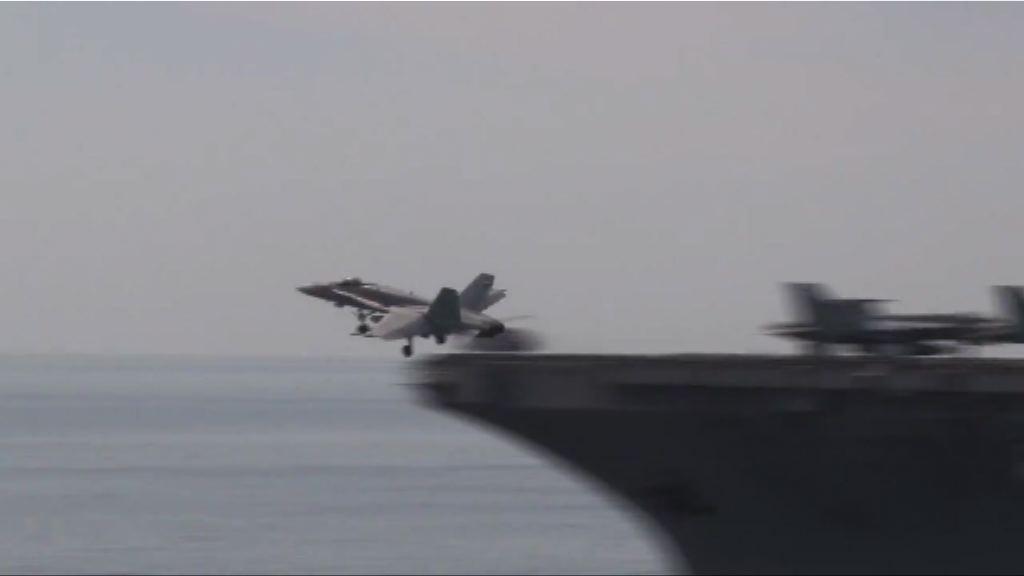 消息:美暫緩對台售武爭中方協助抗衡北韓