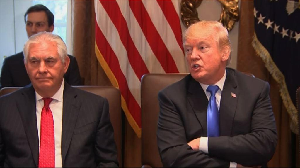 特朗普警告將對反美國家削減援助
