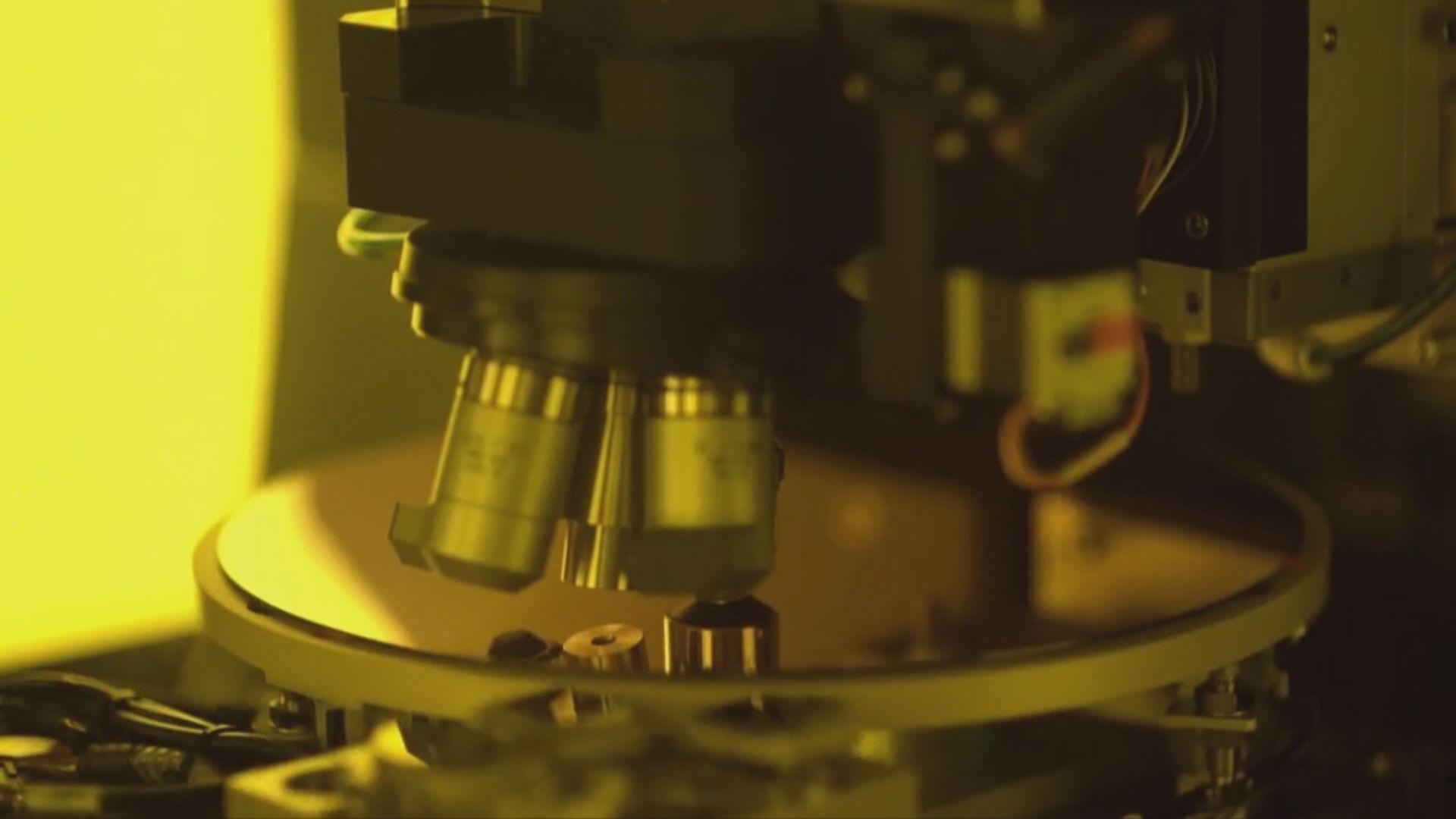 晶片短缺 美韓籌謀強化晶片產能