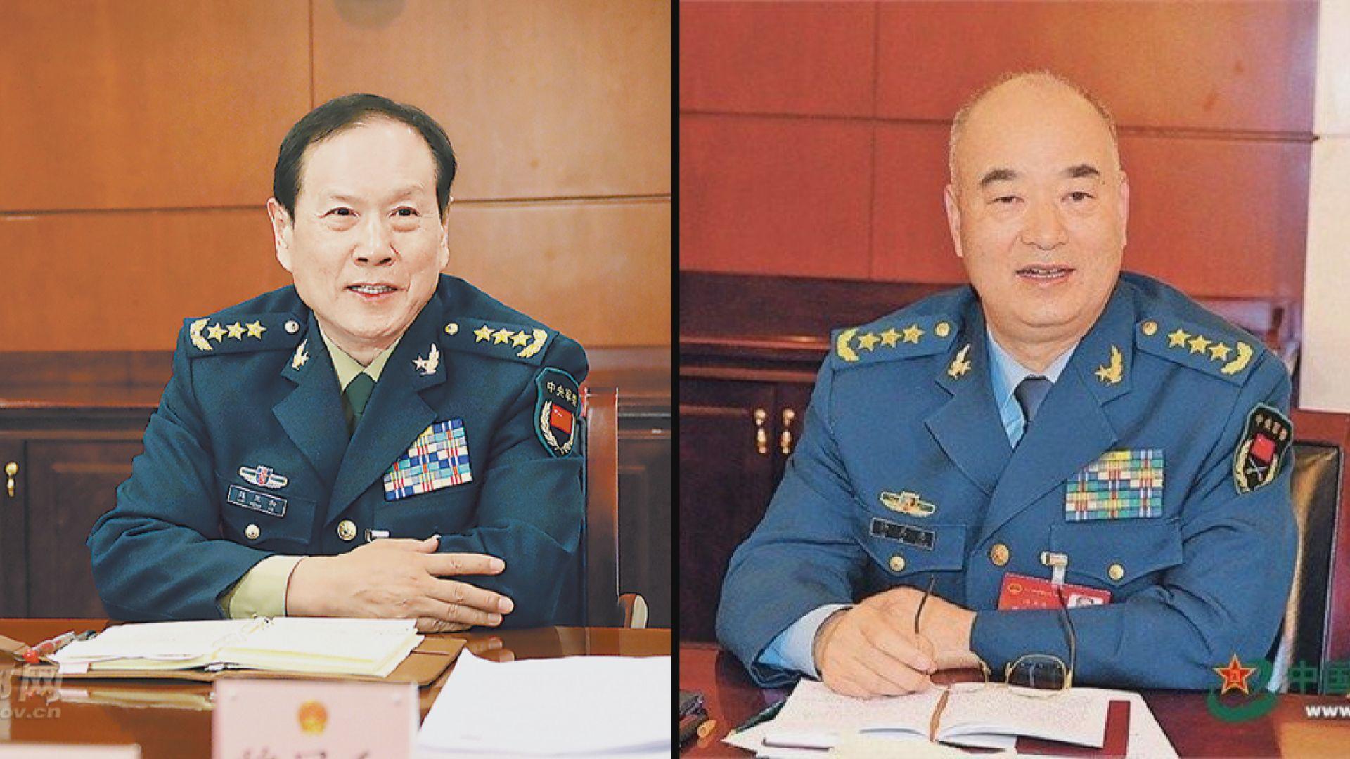 美國國防部長奧斯汀未能與中國軍方高層對話