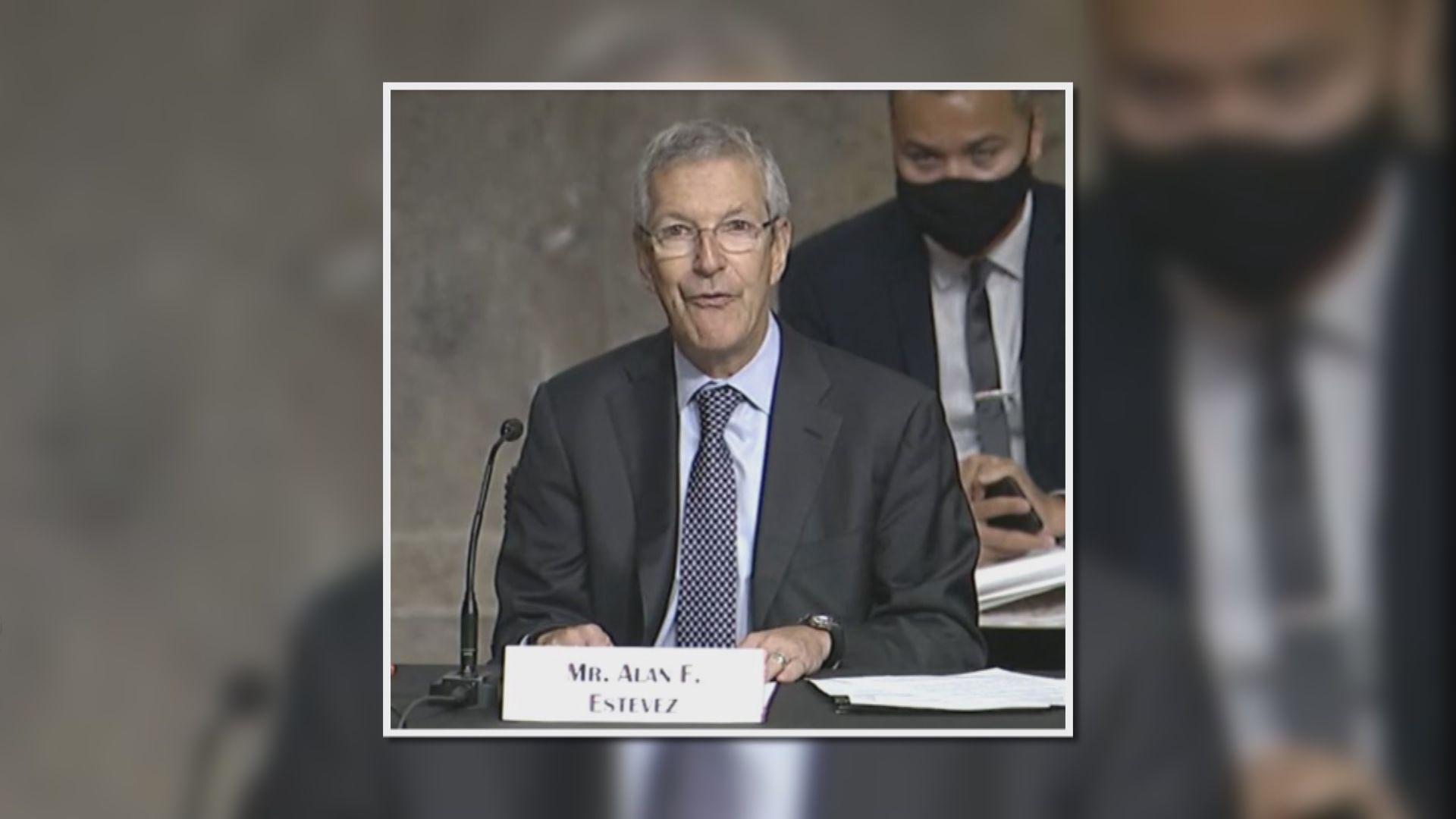 美商務部副部長人選預期華為會續留在貿易黑名單