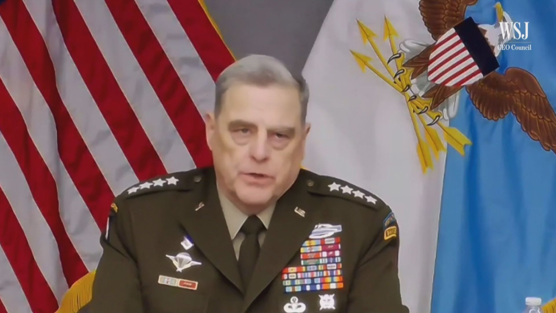美軍將領指中國目標於本世紀中葉軍力超美
