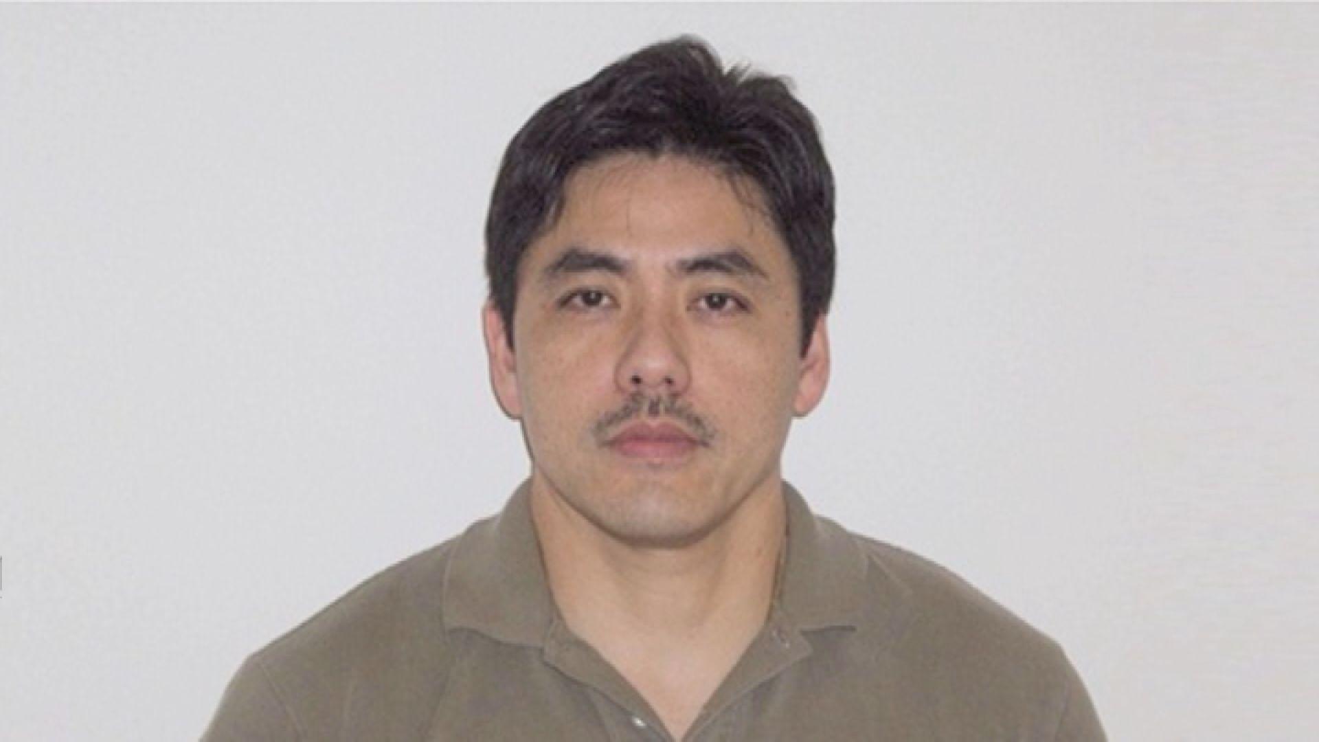 中情局前僱員向中國洩露機密被判監19年