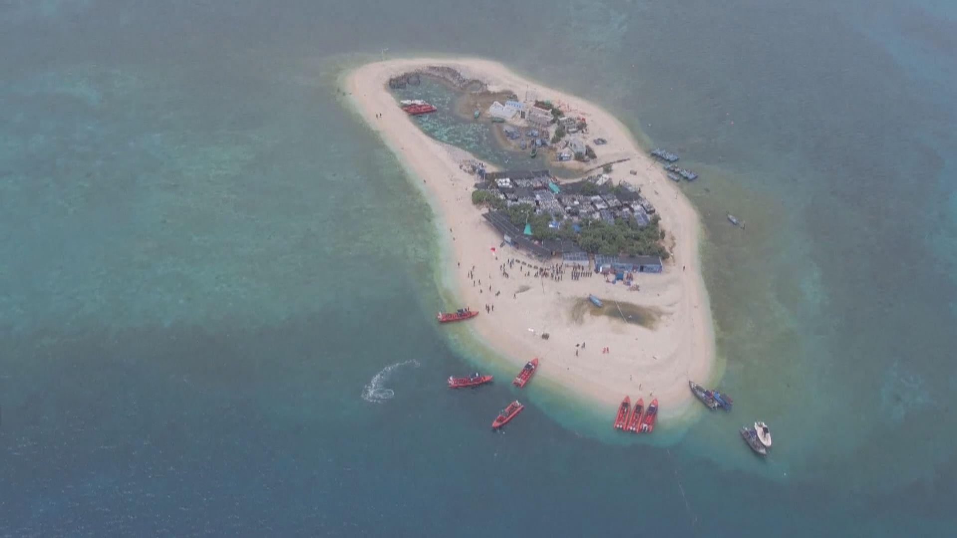 美國務院批習近平未有兌現不追求南海軍事化承諾