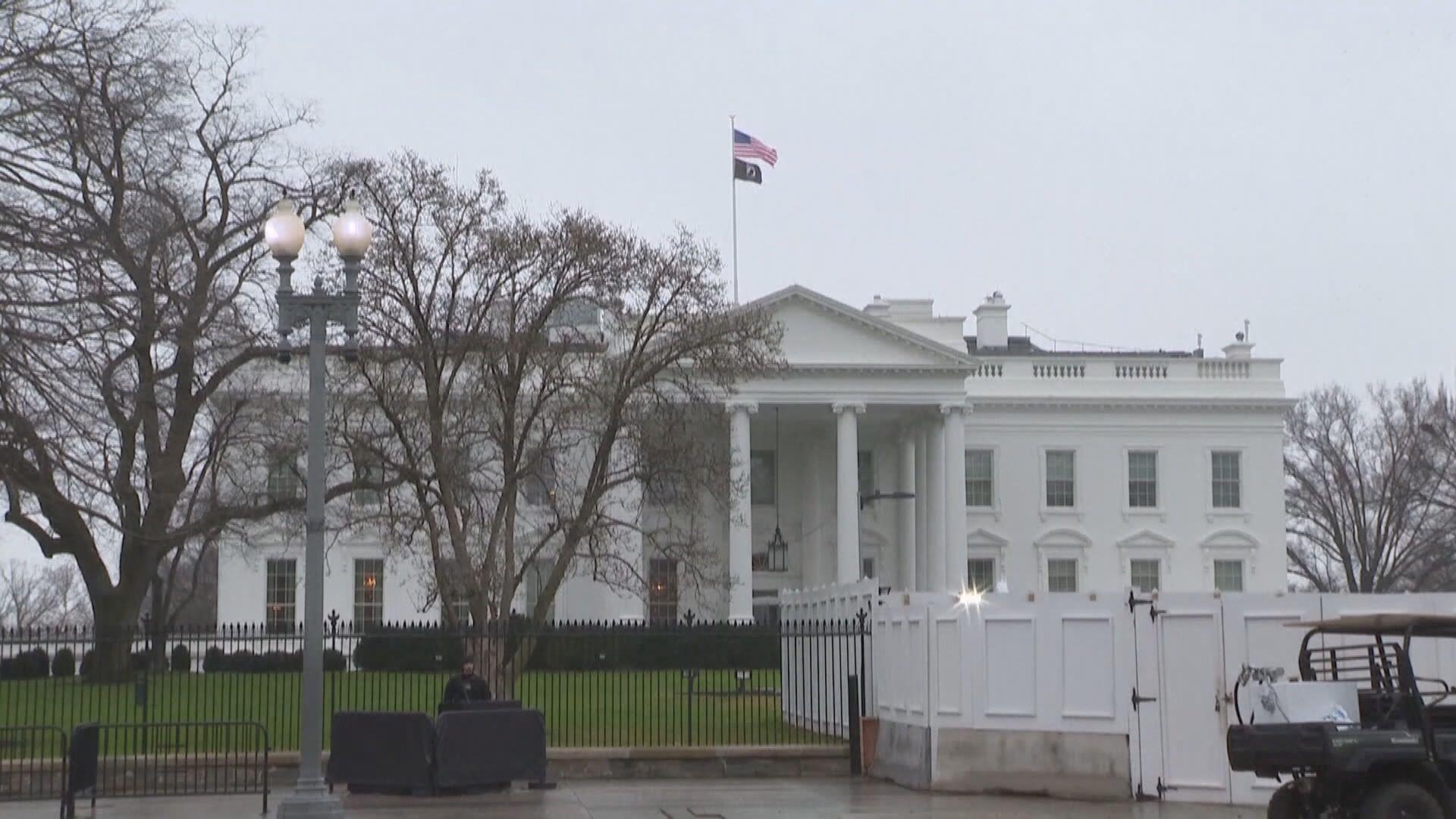 美國發表戰略方案點名批評中國和俄羅斯竊取技術