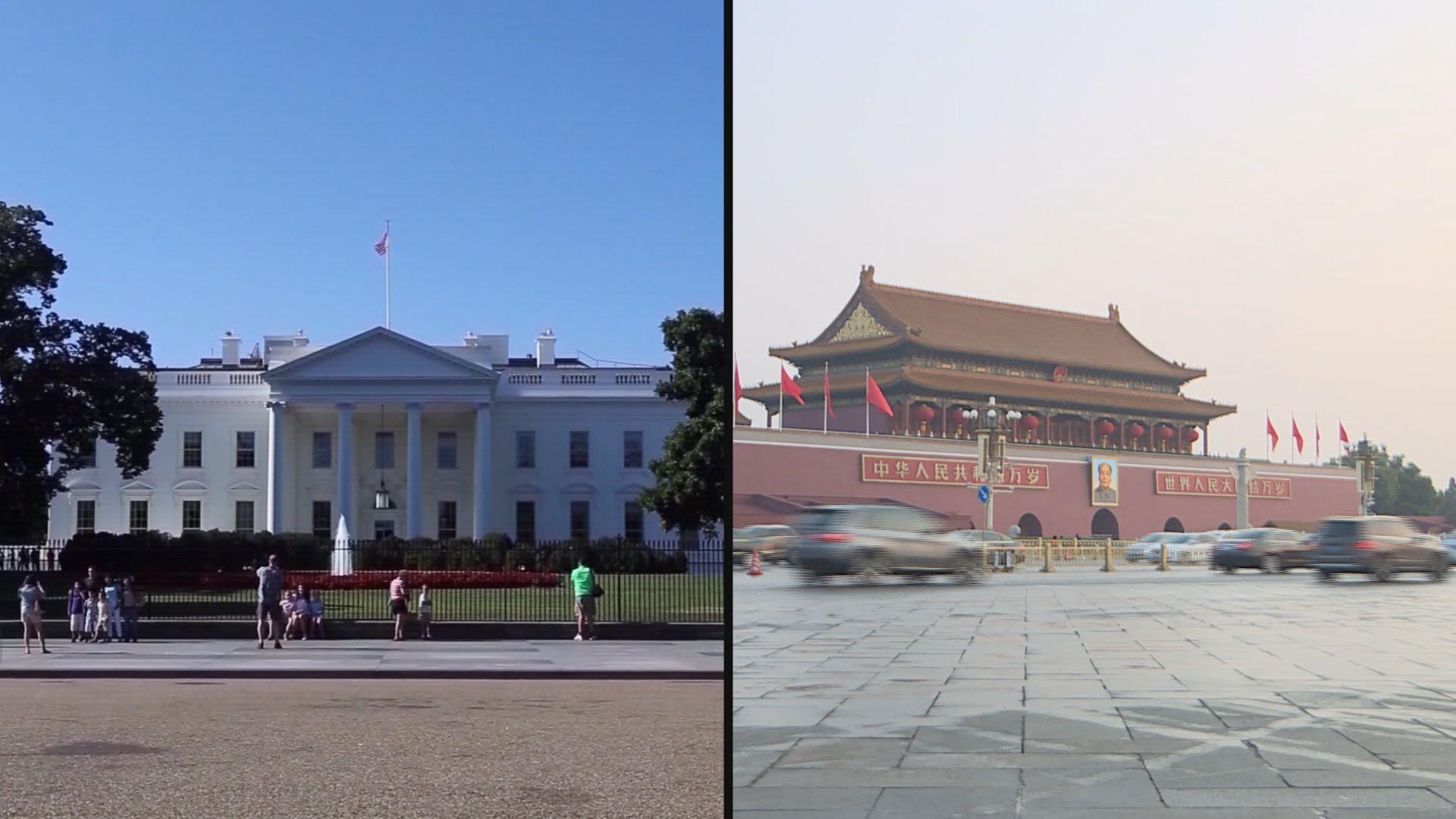 外媒:美財長邀請劉鶴未來數周重啟貿易談判