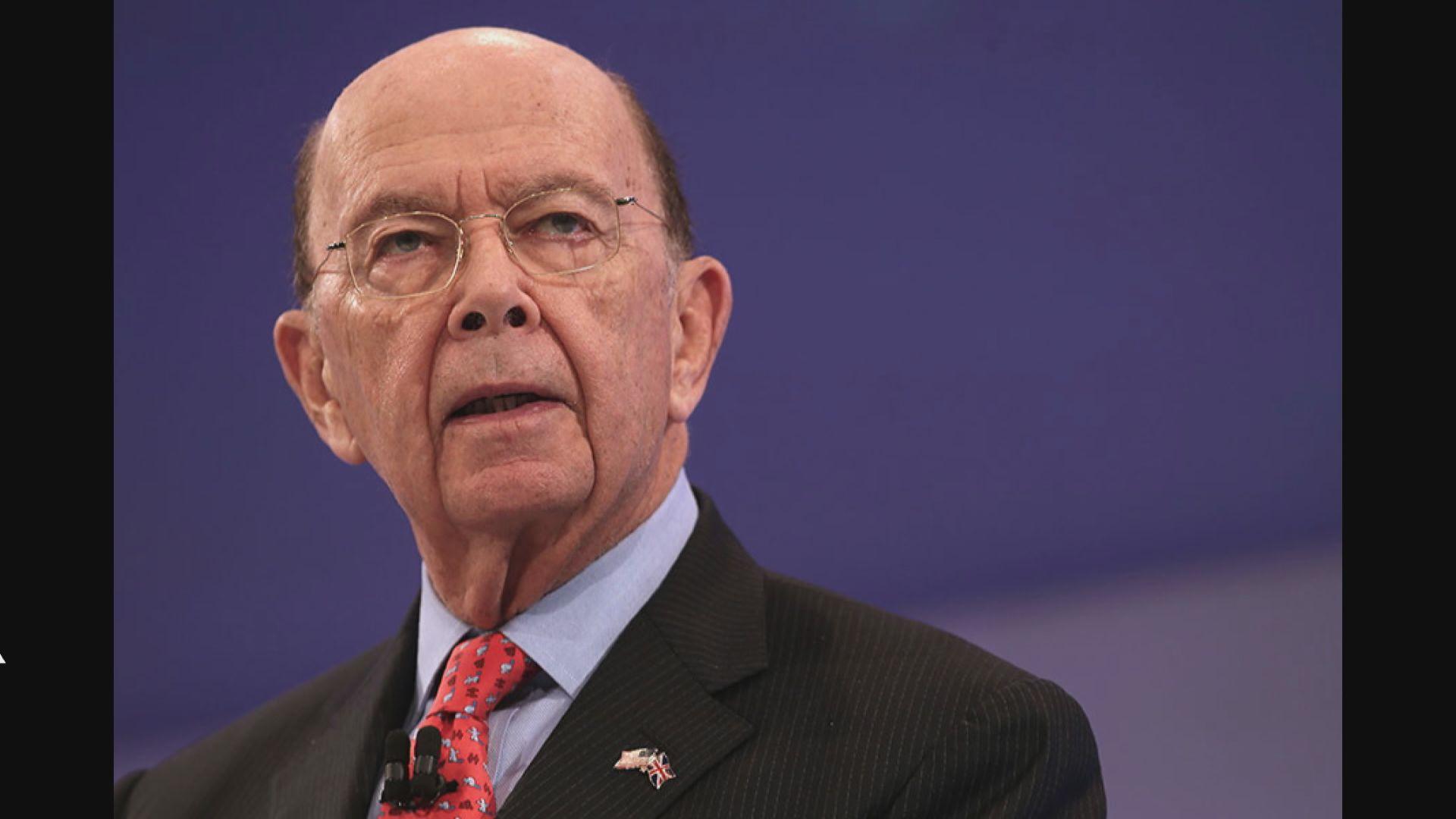 羅斯指中美貿易談判已經短暫中斷