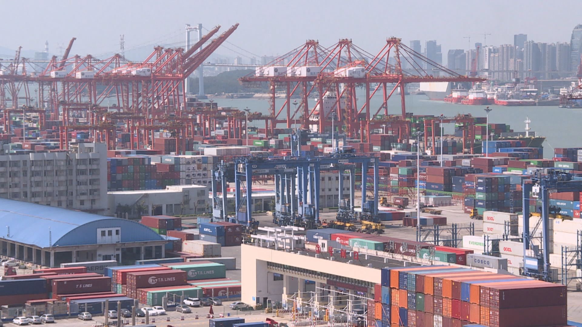特朗普未能接受中方貿易改革提議