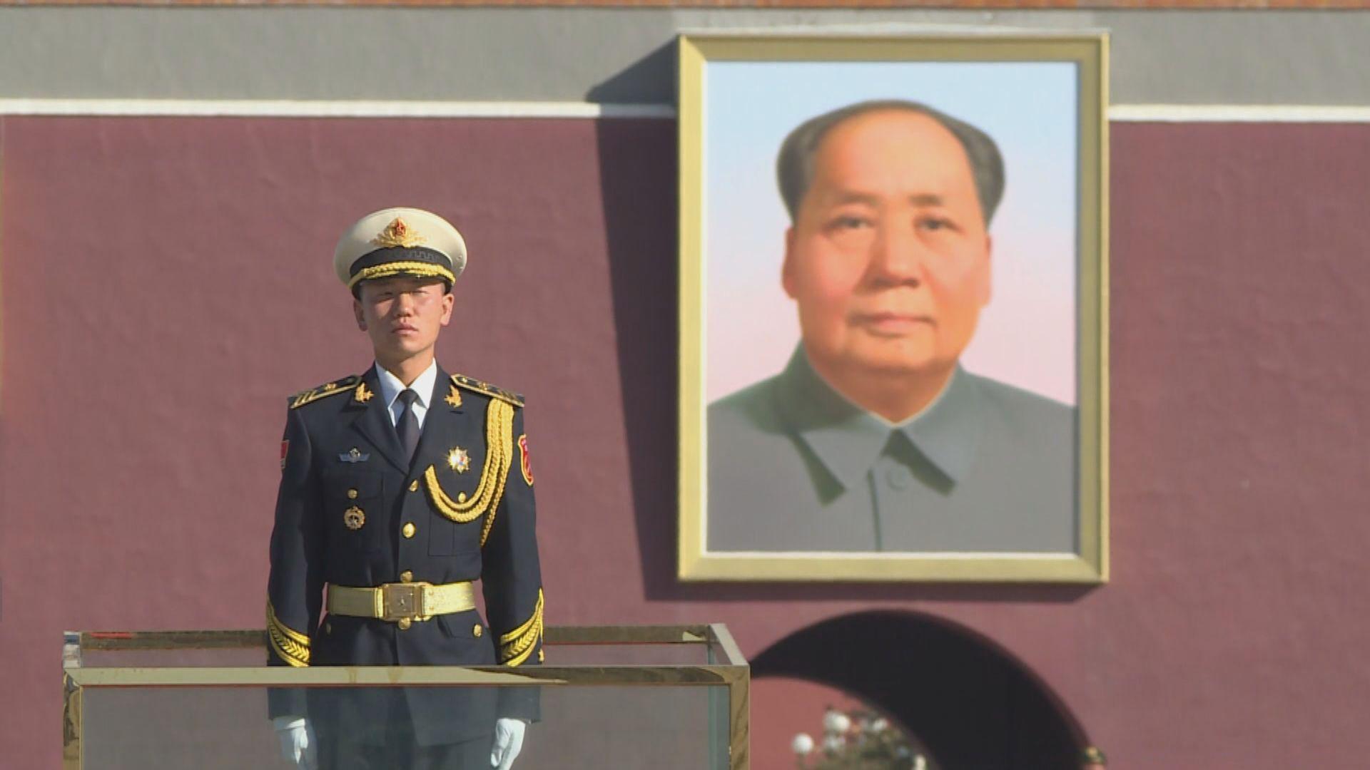 中方拒向美國會訪問團發簽證並要求取消訪台