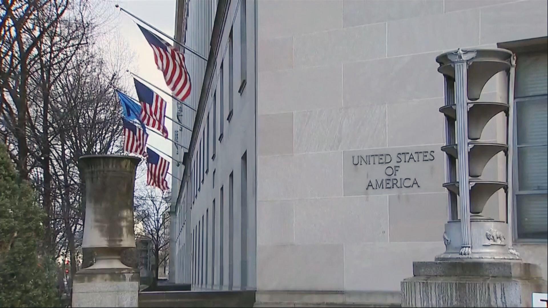 聯邦調查局調查多名持簽證入境人士涉隱瞞解放軍聯繫