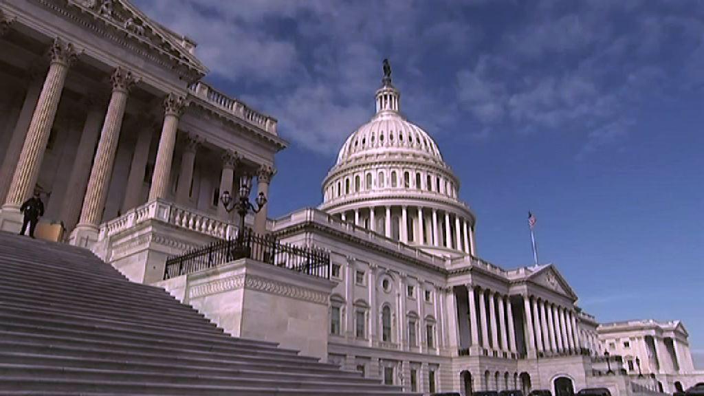美國國會通過國防授權法 待總統簽署