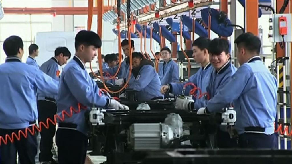 中國在世貿追加起訴美國徵稅措施