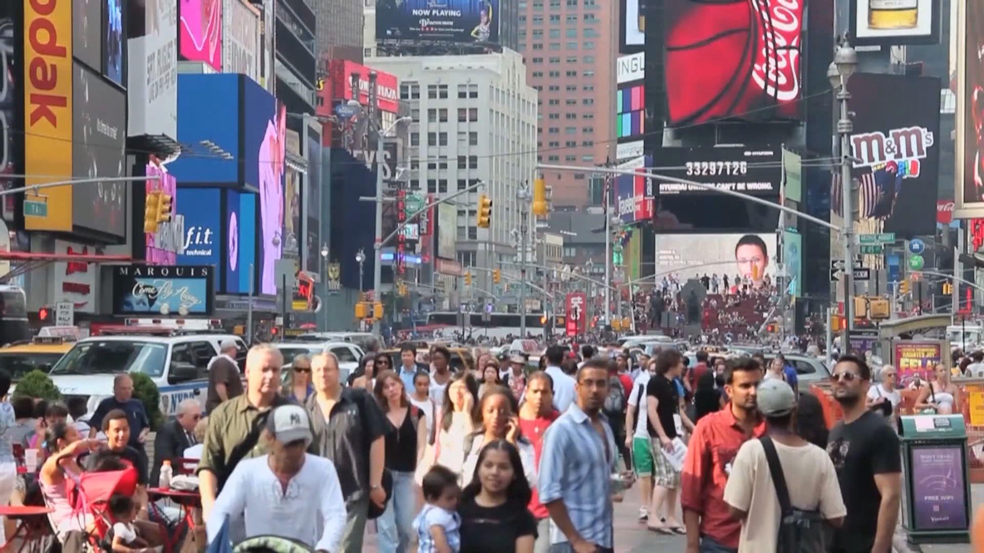 美國數據:市場料美國次季經濟增長放緩