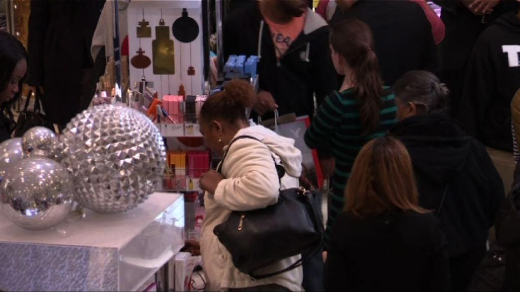 料美國4月零售銷售錄得今年來最大升幅