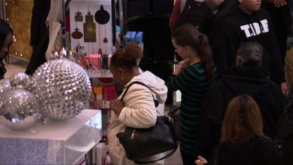 本周美國焦點數據:零售銷售和消費者信心