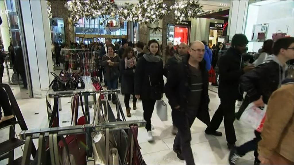 美國本周公布零售銷售和通脹等多項經濟數據