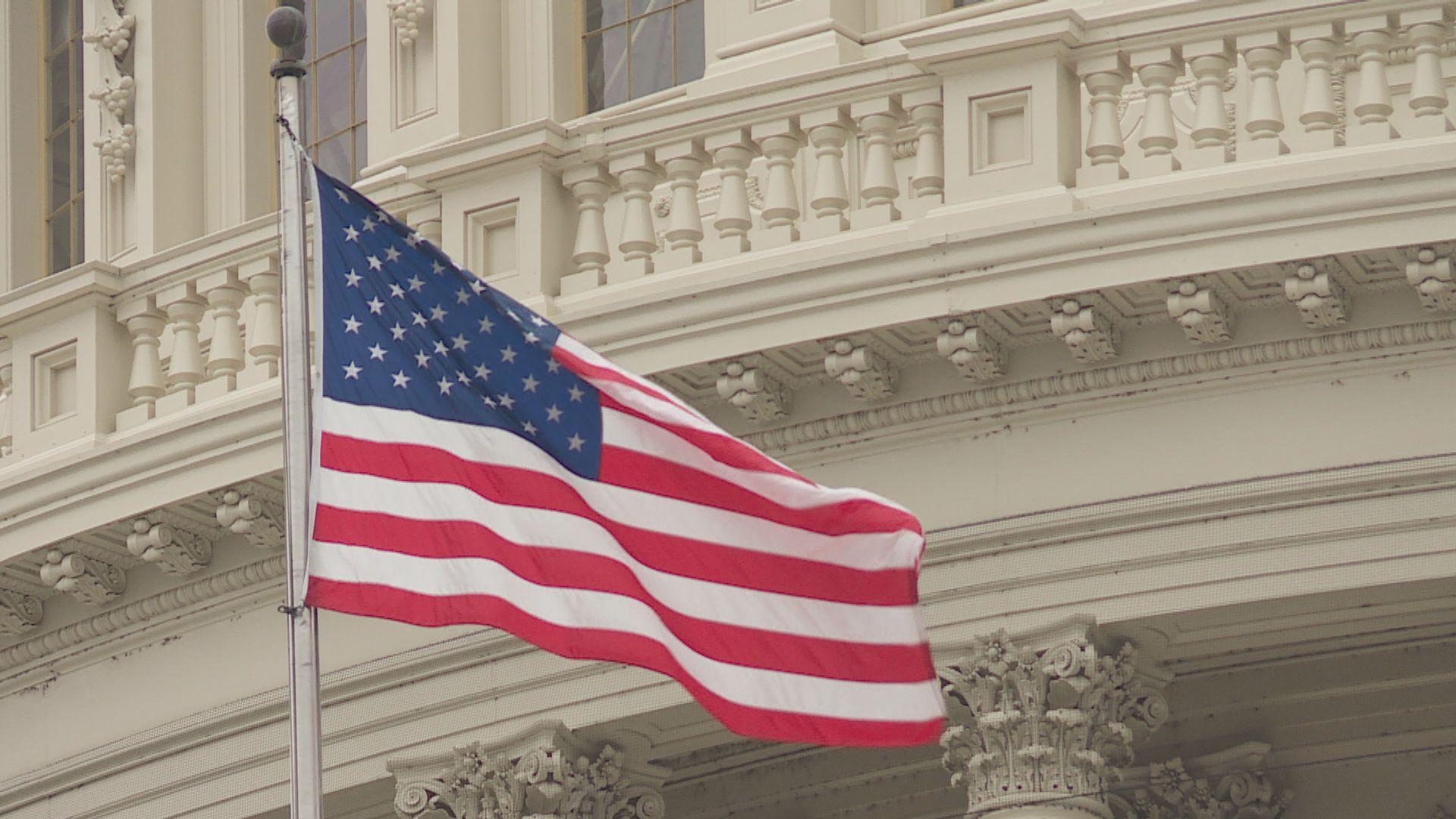 消息指美國準備暫停與港引渡協議