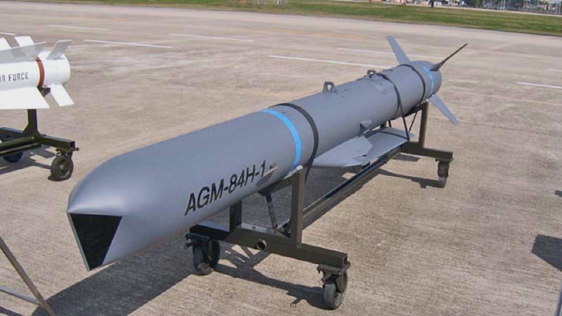 美再批准三項對台出售軍備案 中方:按形勢作必要回應