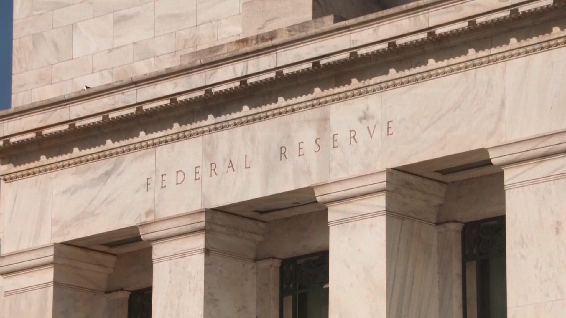 市場料美國聯儲局明年1月底前減息2次