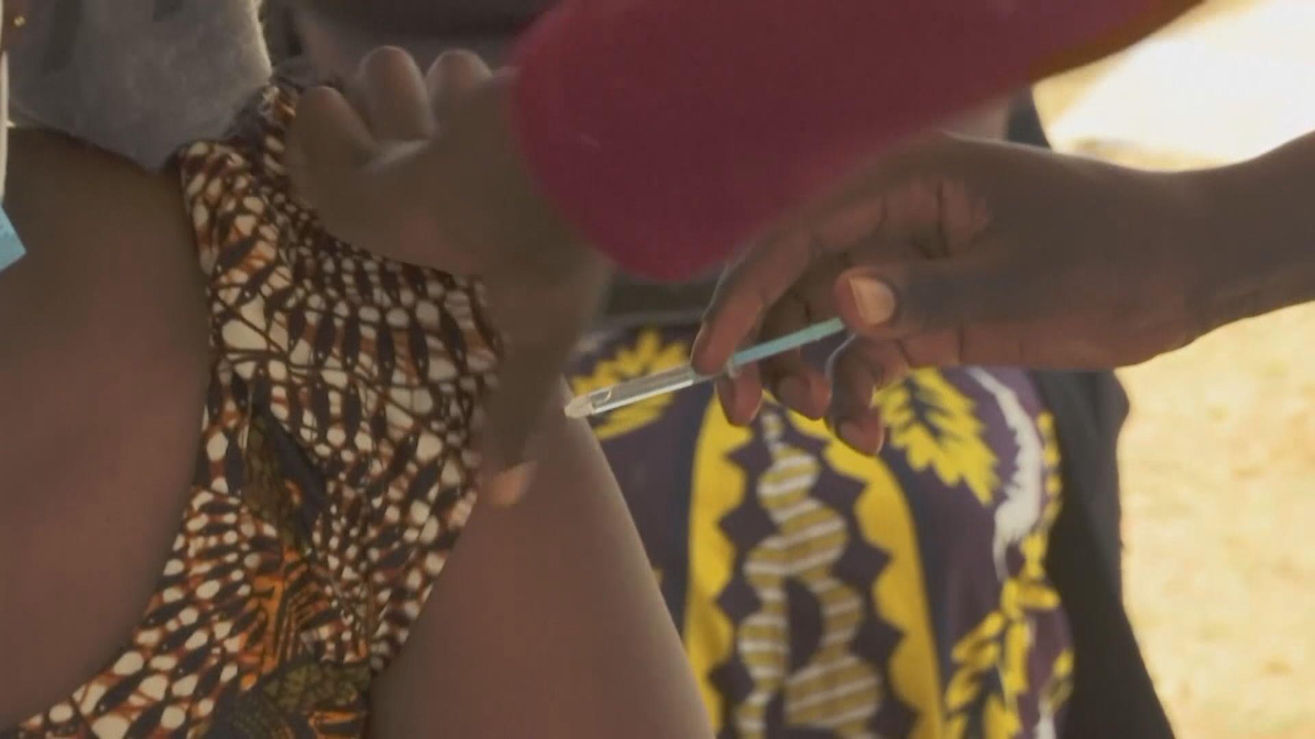 非洲多國聯大猛轟疫苗分配不公