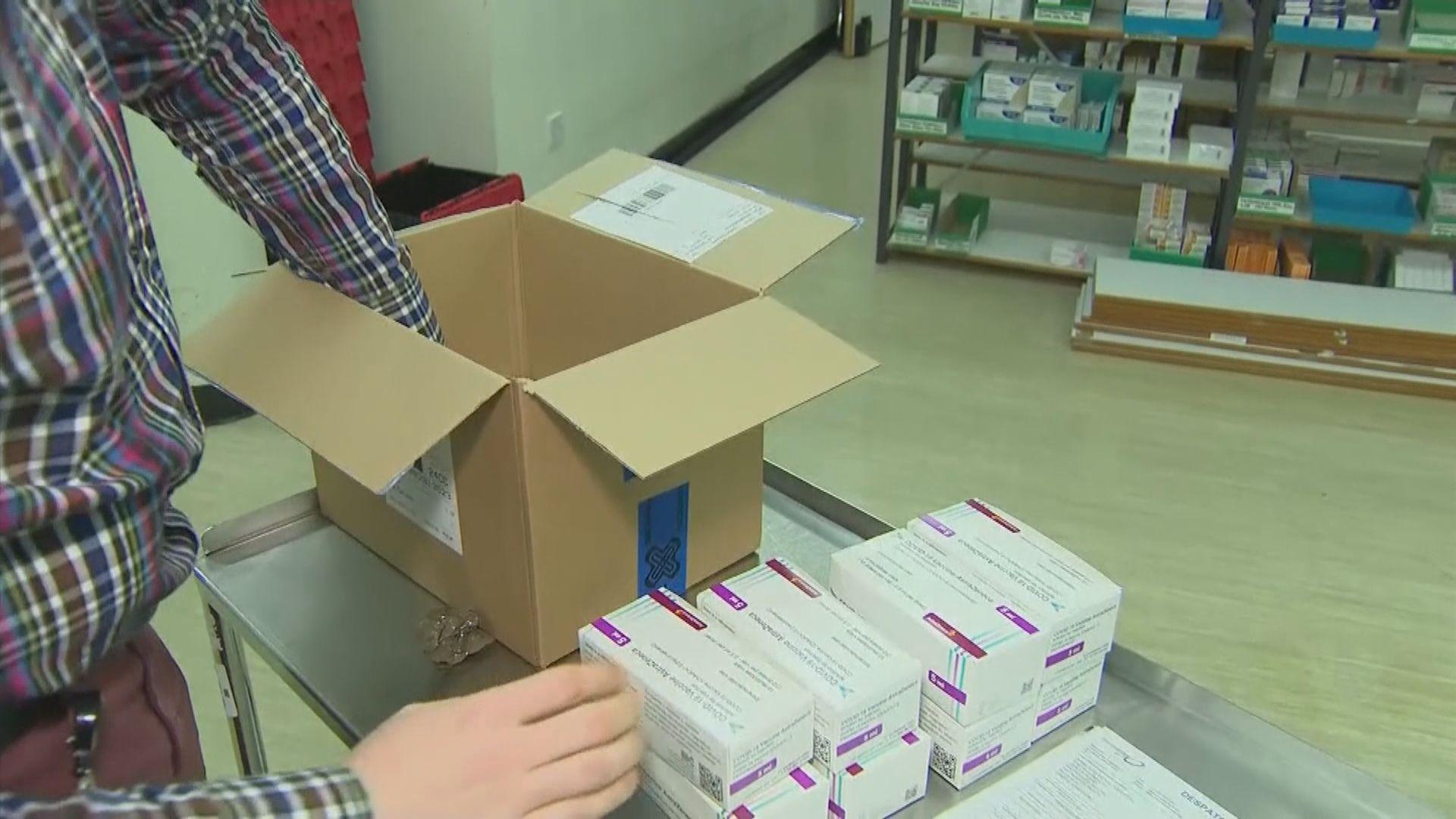 愛爾蘭及荷蘭暫停使用阿斯利康疫苗