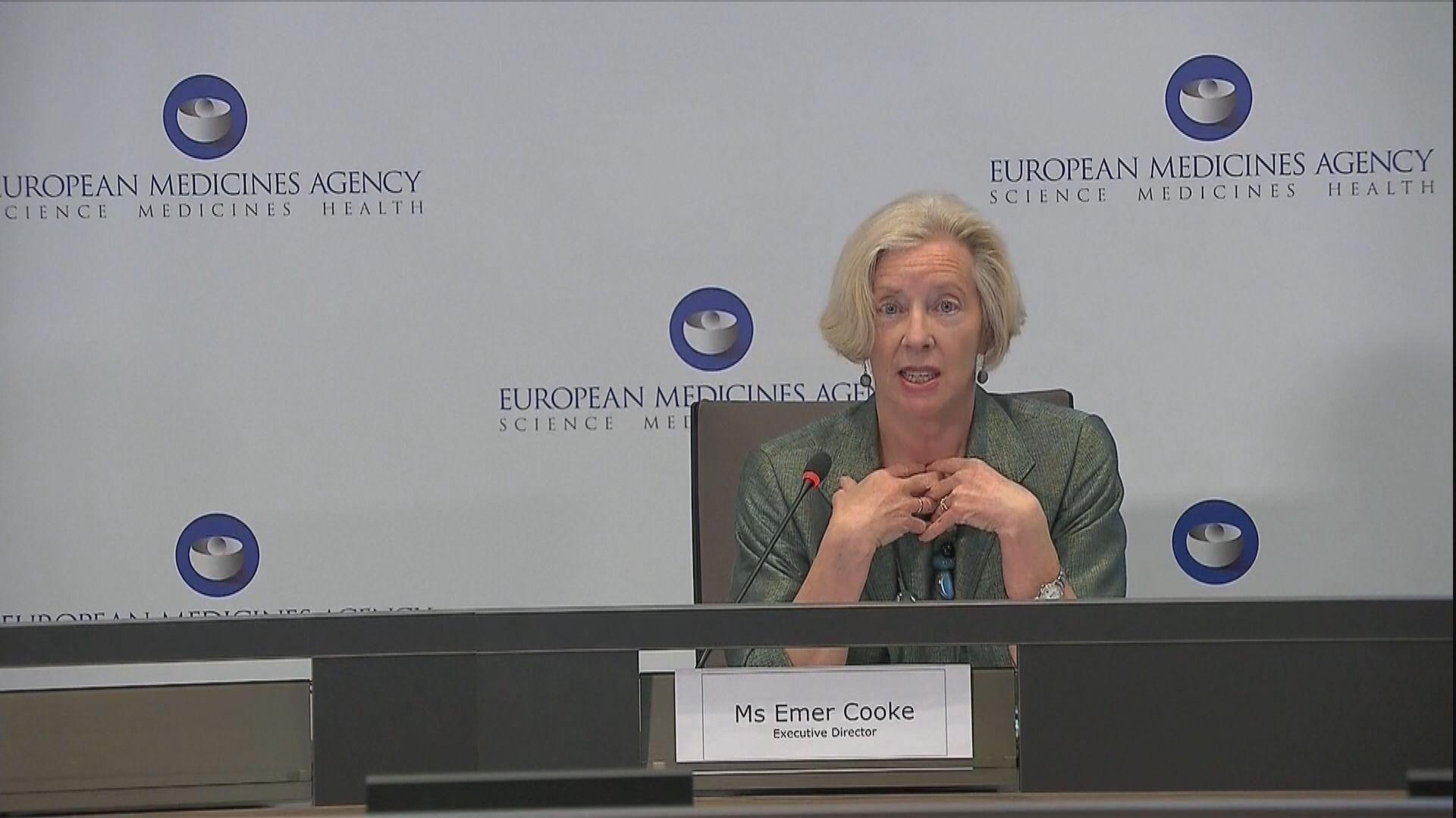 歐洲藥品管理局評定阿斯利康疫苗安全有效 歐盟等國恢復接種