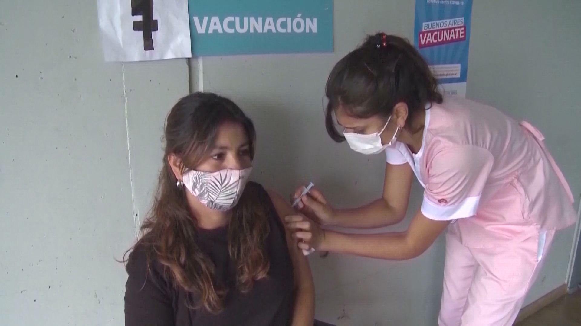 輝瑞提出接種第三劑疫苗 譚德塞:貪婪致分配不均