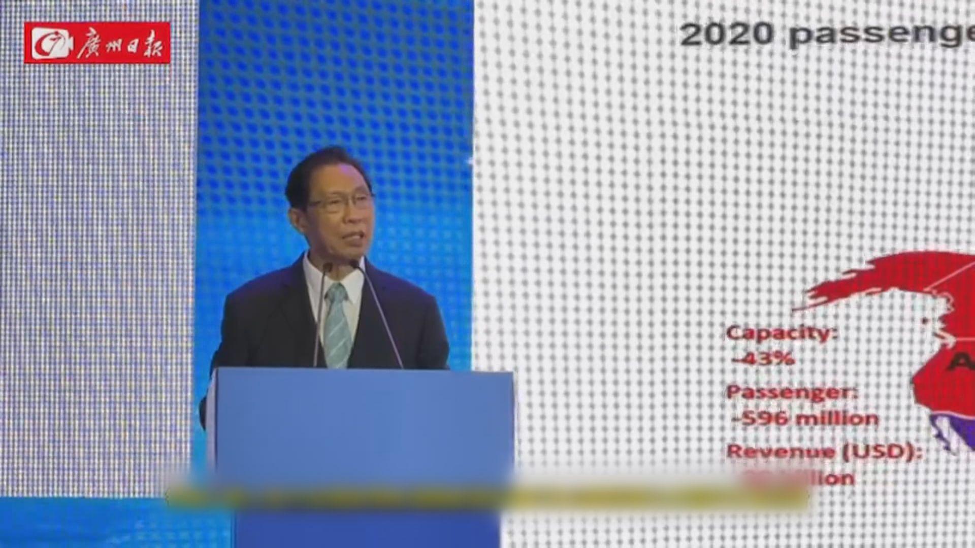 鍾南山:實現群體免疫需七至八成接種率 是艱巨任務