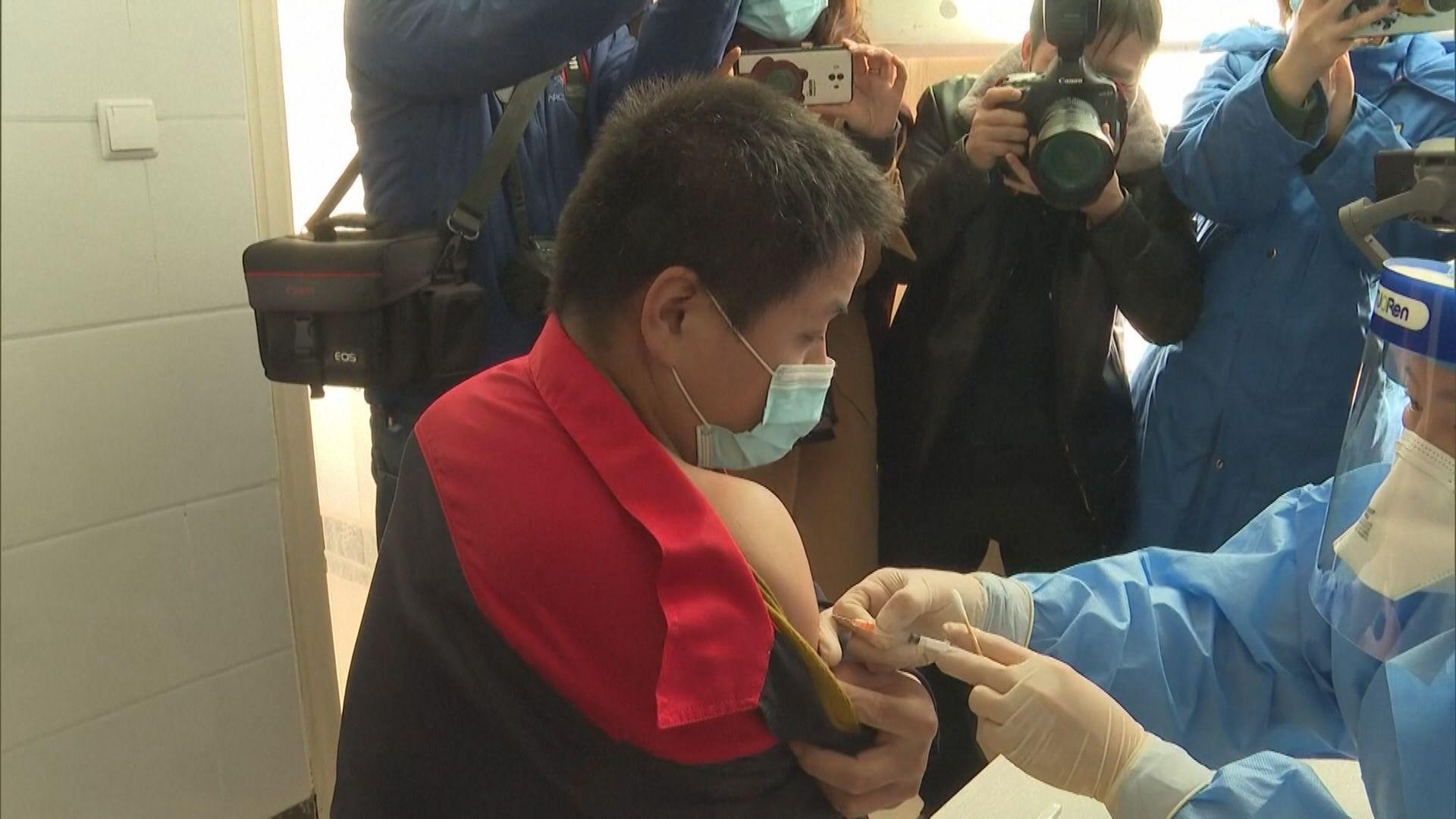科興董事長:內地批准疫苗緊急使用年齡擴大到三歲以上
