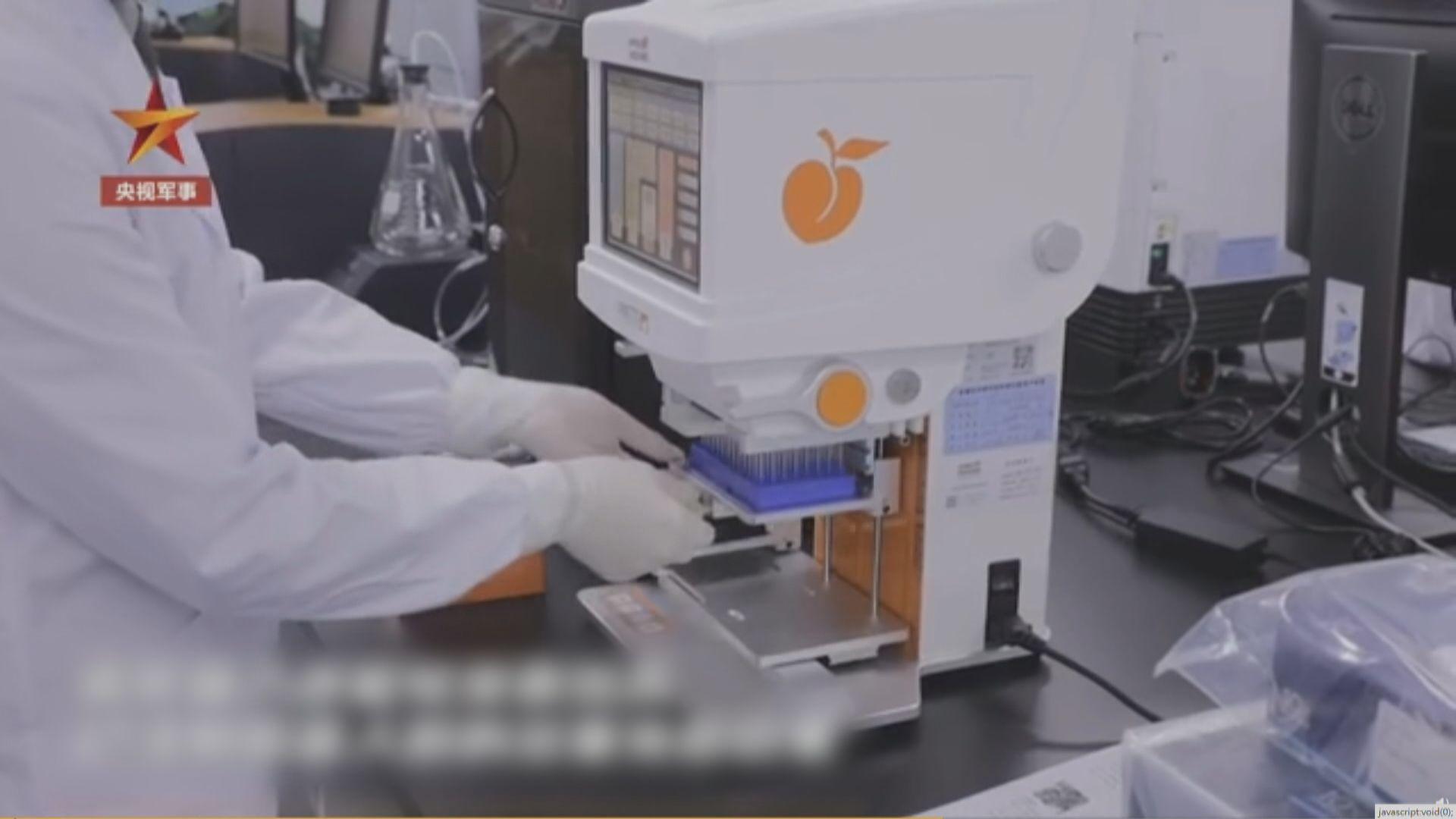 臨床疫苗專家:吸入式新冠疫苗在加強免疫上效果顯著