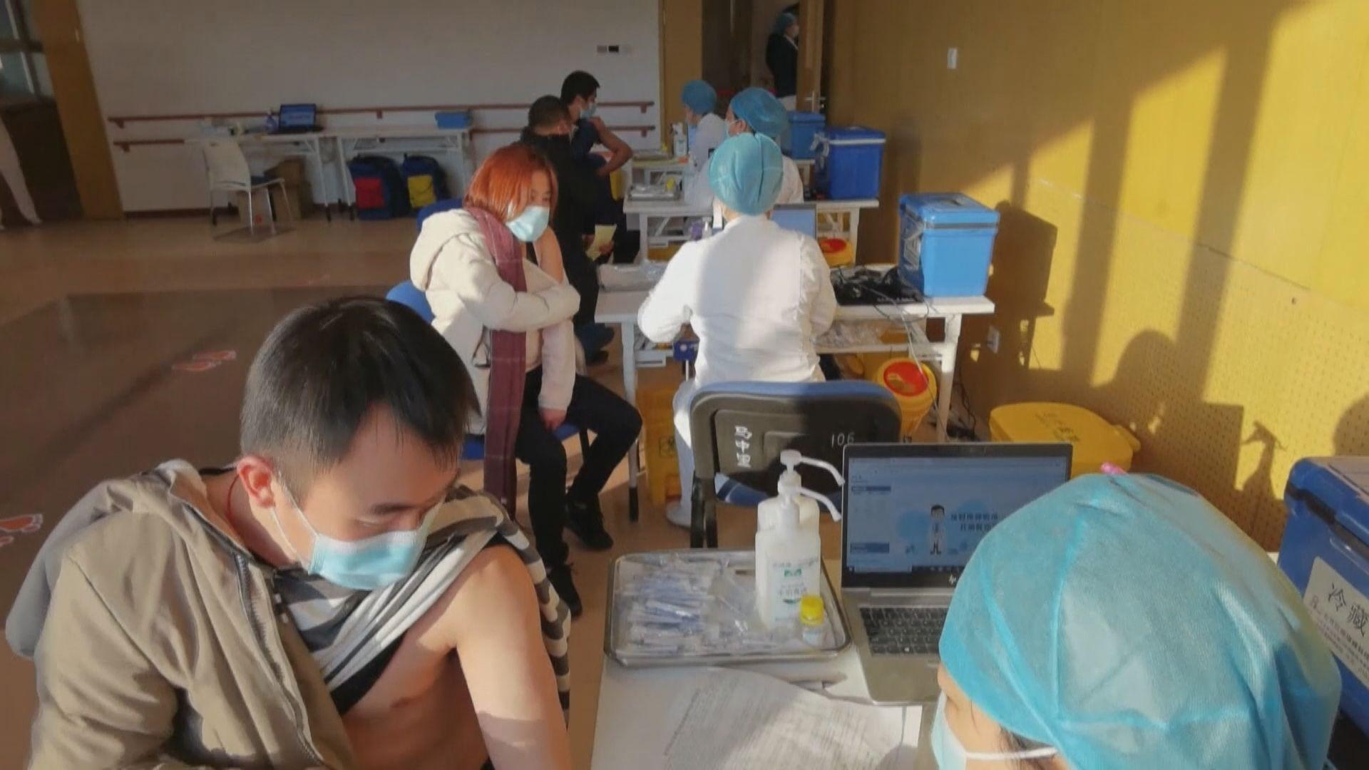台灣新增286宗新冠病毒本土確診 再多24人死亡