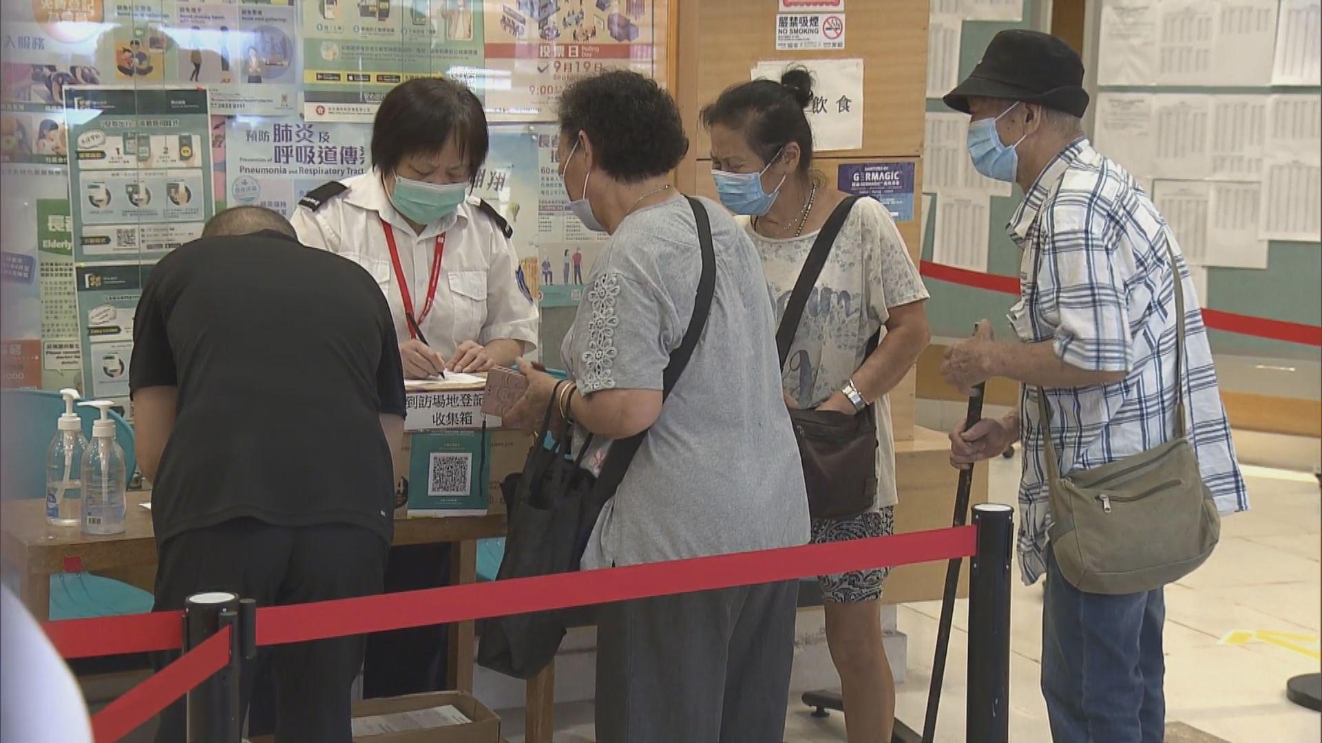 屯門、瑪麗及伊利沙伯醫院下周設新冠疫苗接種站