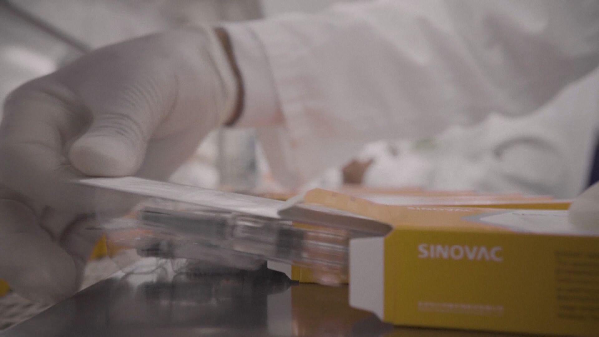 歐盟委員會擬進一步收緊疫苗出口限制
