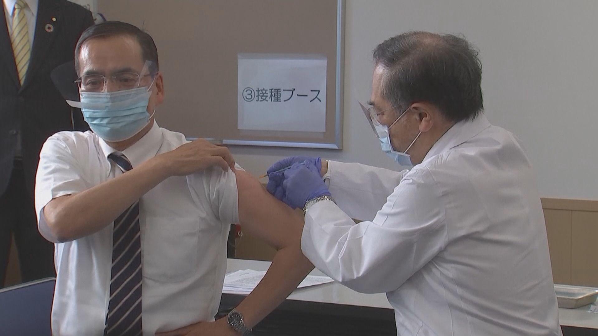 南韓將為保健員等接種阿斯利康疫苗 不包括30歲以下人士