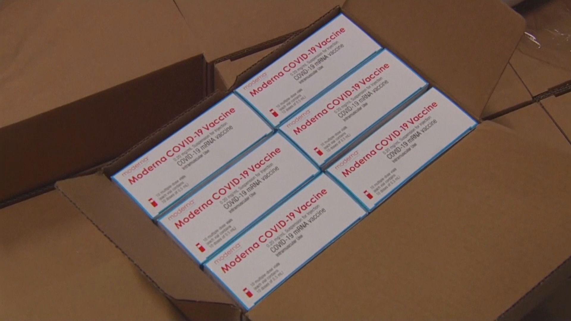 輝瑞及莫德納據報提高售予歐盟疫苗價格