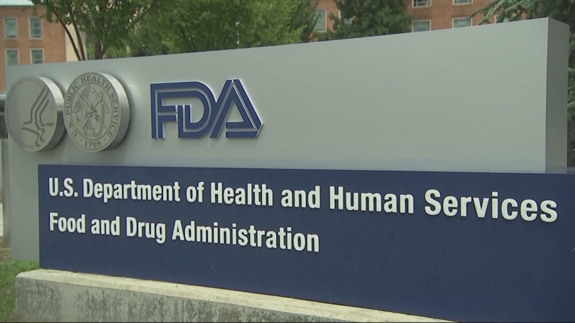 美國FDA通過為長者接種輝瑞疫苗加強劑