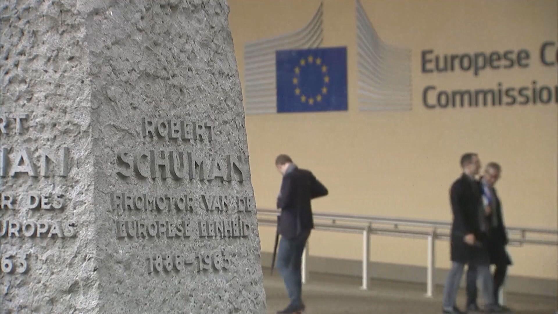 英國易相 歐盟表示脫歐立場不變