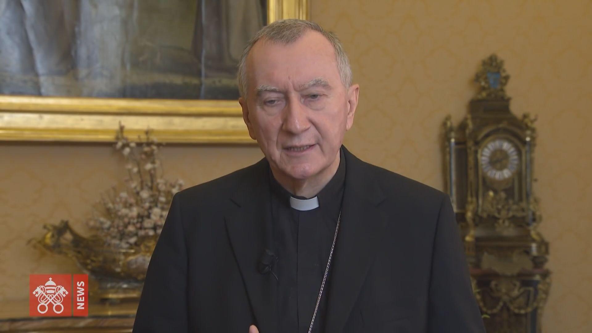 教廷國務卿指需延長中國任命主教協議