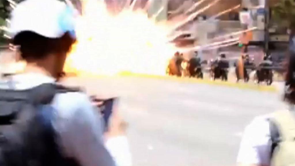 委內瑞拉制憲大會選舉釀衝突多人死傷