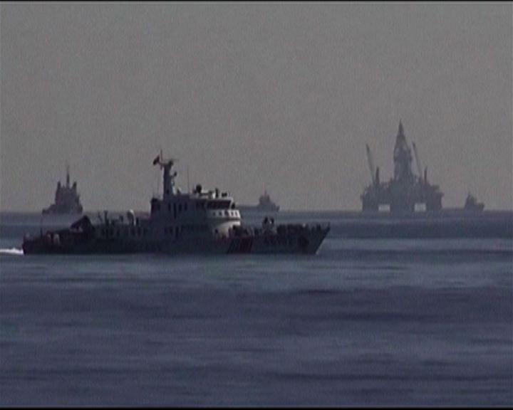 楊潔篪將訪越商討南海主權爭議