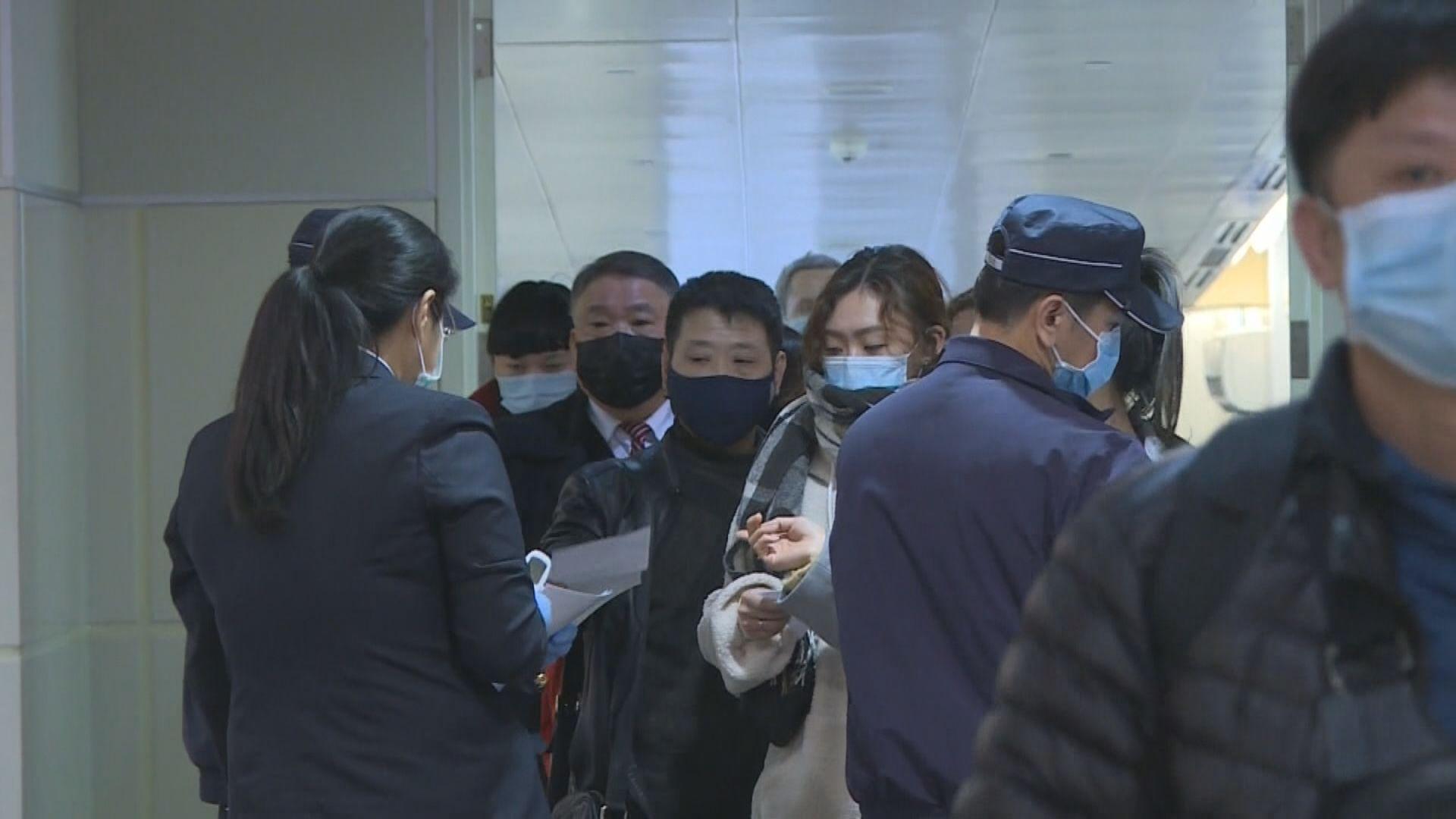台灣陸委會提升港澳旅遊警示級別至紅色